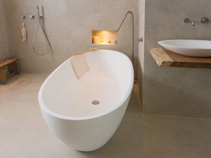 Atlantis Bath by COCOON