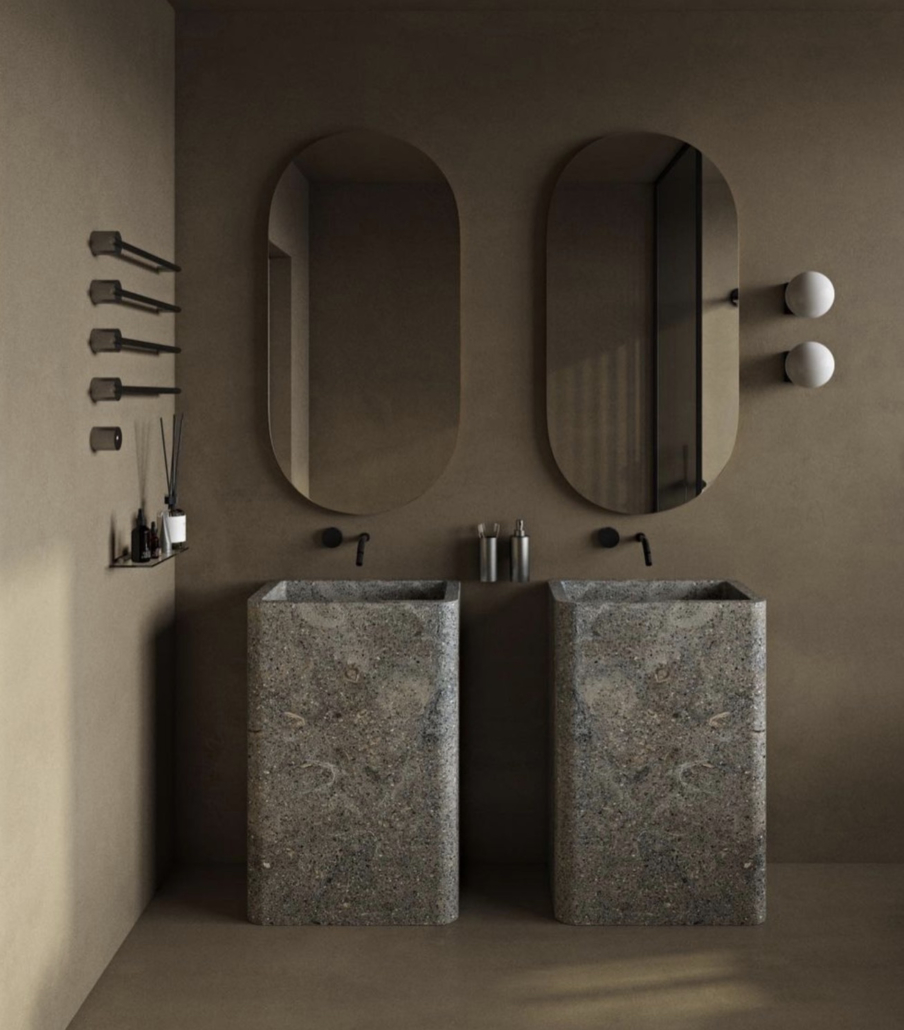 Piet Boon Washbasin for COCOON