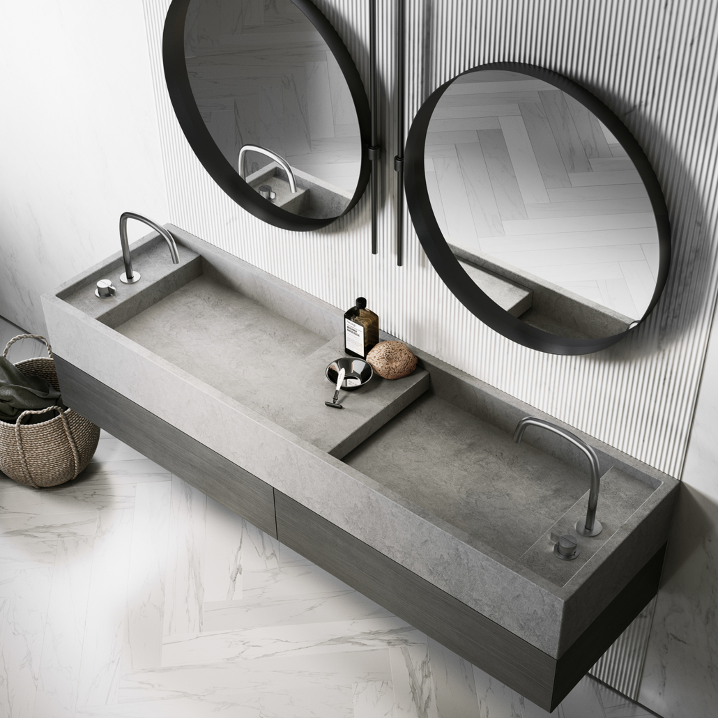 Piet Boon vanity-piet boon bathroom-piet boon by cocoon bathroom-piet boon by cocoon vanity bycocoon.com