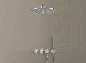 piet boon shower by cocoon
