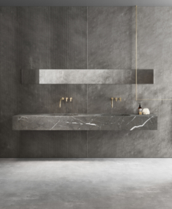 Designing your Bathroom: it all starts with the faucet