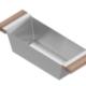collander sink
